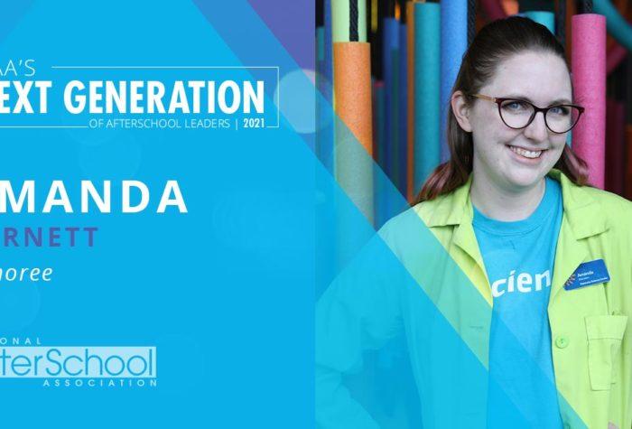 NextGen21 Honoree AmandaBarnett